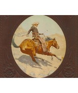 History,West- The Cowboys, Time Life Old West S... - $11.59