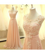 Prom Dresses Party evening crystal fashion maxi - $107.99+