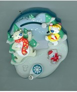 Snowball  Magic  Spin A Magic Hallmark Keepsake Christmas Ornament  - $9.99