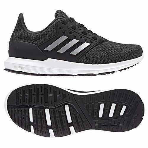 Primary image for Tout Neuf Femmes Adidas Solyx Course / Baskets Ortholite Tennis Chaussures US Sz