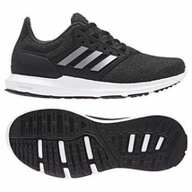 Tout Neuf Femmes Adidas Solyx Course / Baskets Ortholite Tennis Chaussur... - $34.99