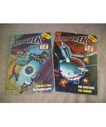 2 Whitman Dynabrite Comic Star Trek 1978  4 Episodes - $10.00