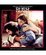 Eric Clapton (Rush Movie Soundtrack) - $1.98