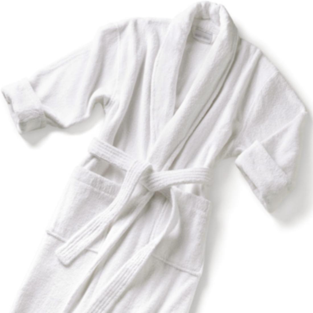 how to make a bathrobe