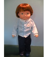 VINTAGE FISHER PRICE MY FRIEND #205 MIKEY DOLL ... - $70.00