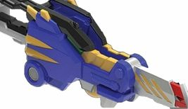 X-Garion Jikiry Sword Hero Sound Toy Weapon image 5