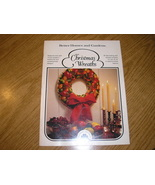 Christmas Wreaths Better Homes and Gardens  - $4.50