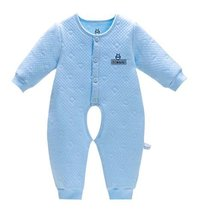 Baby Winter Soft Clothings Comfortable and Warm Winter Suits, 61cm/NO.12