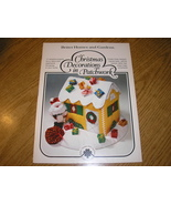 Christmas Decorations in Patchwork Better Homes and Gardens  - $4.50
