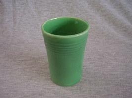 Vintage Fiestaware Original Green Juice Tumbler... - $25.60