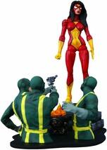 Diamond Select Marvel Select Spider-Woman Action Figure - $21.73