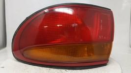 1996-1998 Mazda Millenia Passenger Right Side Tail Light Taillight Oem 4... - $64.22
