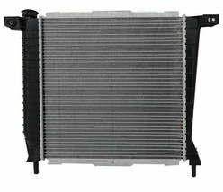 RADIATOR FO3010162 FOR 85 86 87 88 89 90 91 92 93 94 FORD RANGER 94 MAZDA B2300 image 2