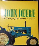 John Deere A History of the Tractor - Hardcover - $26.99