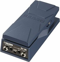 *BOSS / EV-30 DUAL EXPRESSION PEDAL boss expression pedal - $121.24