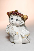 Dreamsicles: Get Better Soon - DC245 - Miniature Cherub - $18.80