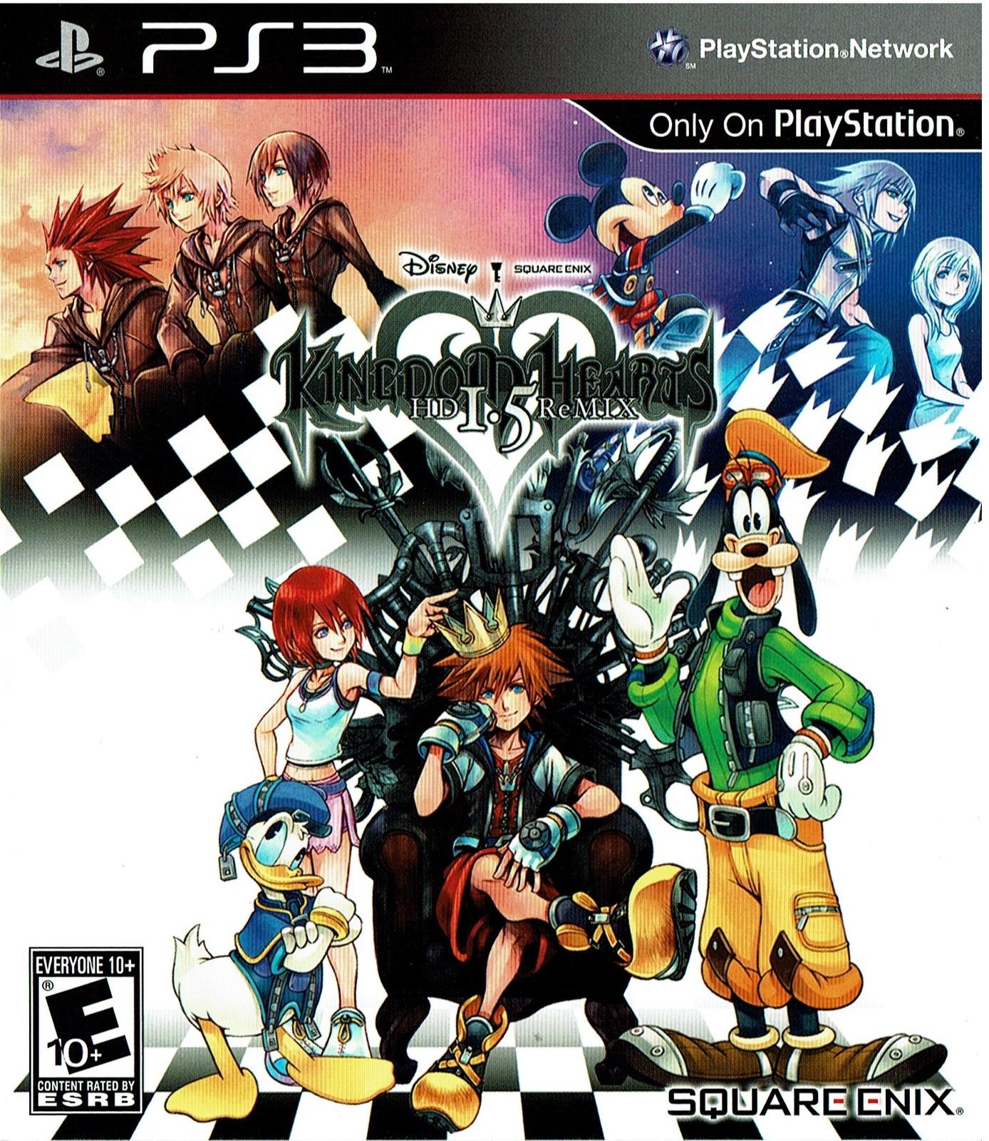 Kingdomhearts15remix 01