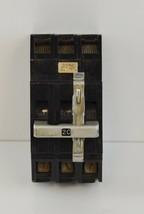 ZINSCO Sylvania 20 amp 3 pole Q24 Q243020 plug-in 240v circuit breaker. ... - $82.07