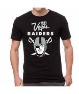 New Las Vegas Raiders Graphic T-Shirt - Oakland Los Angeles Football Shi. 0e98e30dc