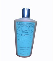 Victoria's Secret SNOW MINT DISCONTINUED Hydrating Body Lotion 8.4 oz - $24.74