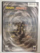 Dario Argento Collection Vol. 2: Demons & Demons 2 DVD image 7