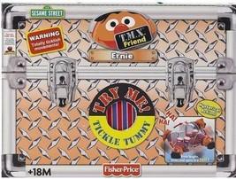 New Fisher-Price Tmx Tickle Me Ernie Extreme New Sealed - $214.12