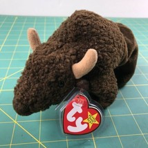 """1998's ty beanie babies """"Roam"""" MINT CONDITION! RARE and retired! 1998 - £34.89 GBP"""