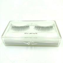 NIB Shu Uemura False Eyelashes 'Classic Diamante' Made In Japan From Japan - $28.04