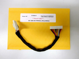 """Sanyo 46"""" FVM4612 Power Board PLTVCR808UXA3 Cable [CN902] to Main Board - $14.95"""