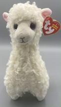 Ty Lily Llama - Beanie Babies - $12.00