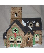 Department 56 Dickens' Village Knottinghill Church - $70.00