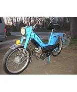 Flandria Bermuda Bike Moped 1976 with 100 original miles! - $925.00