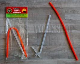 Basic Expanding Insulation Dispenser Straw Kit - Great Stuff Foam Nozzle I - $4.36
