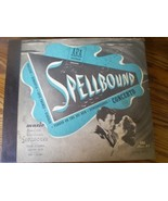 "Vintage Collectible ""Spellbound"", ARA Records, ... - $10.00"