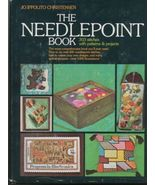 Needlepoint Book by Christensen 303 Stitches, P... - $7.82