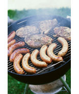 Outdoor BBQ Grilling & Camping Recipes - $4.97