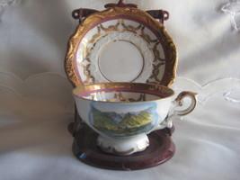 RW Bavaria Demitasse cup & Saucer - $12.00