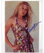 Nicole Kidman hand signed autographed photo young hot & sexy - $40.00