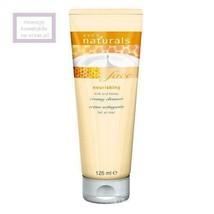 Avon Naturals Milk Honey Creamy Cleanser 125 ml Discontinued New - $2.99