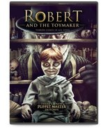 Robert and the Toymaker DVD - $0.00