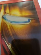 Iron Man (Exclusive 2 DVD Limited Issue Steel Book Packaging) (2008) image 3