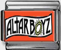 Altar boyz done