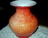Orange vase 11 thumb155 crop