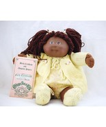 Collectible African American Cabage Patch Kid  ... - $56.00