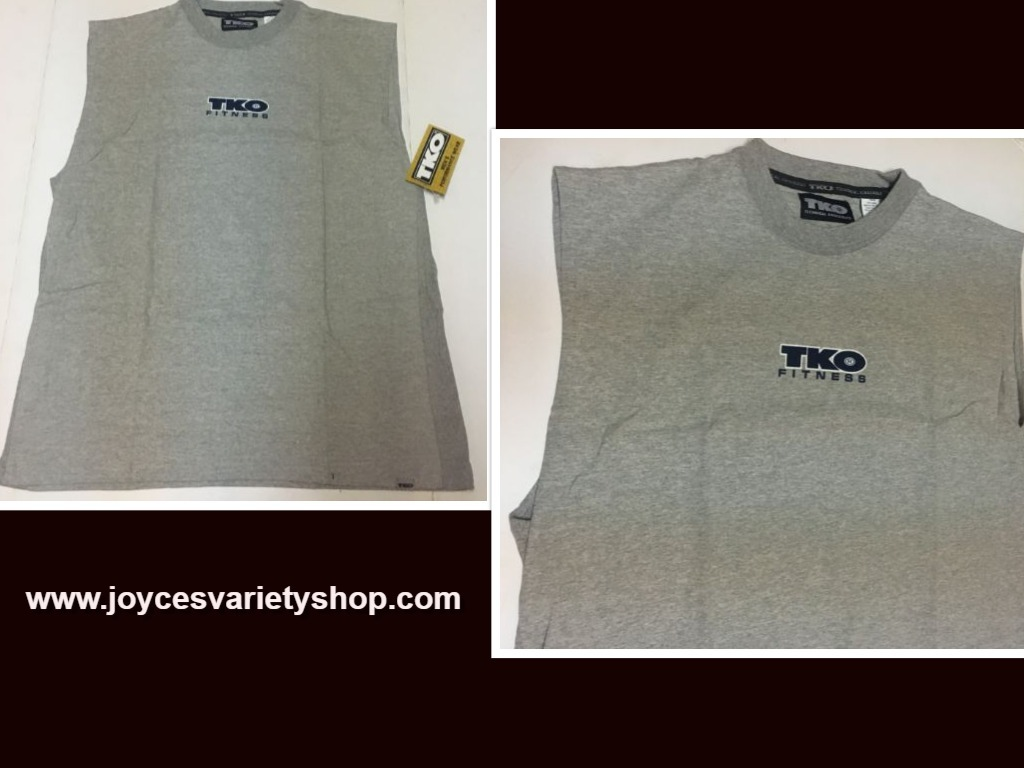 Tko gray shirt web collage