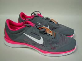 Nike IN-SEASON TR 5 Athletic Running Shoes White/Pink 807333 002 Womens ... - £49.34 GBP