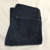 J Brand Bootcut Jeans Size 28 Womens Dark Blue Style #8502U324 - $24.74