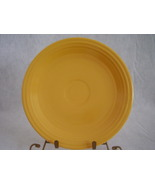 Vintage Fiestaware Yellow Lunch Plate Fiesta  D - $12.00