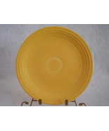 Vintage Fiestaware Yellow Lunch Plate Fiesta  B - $10.40