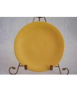 Vintage Fiestaware Yellow Bread Butter Plate Fiesta  D - $5.60